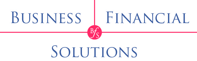 Logo Business Financial Solutions Inc.